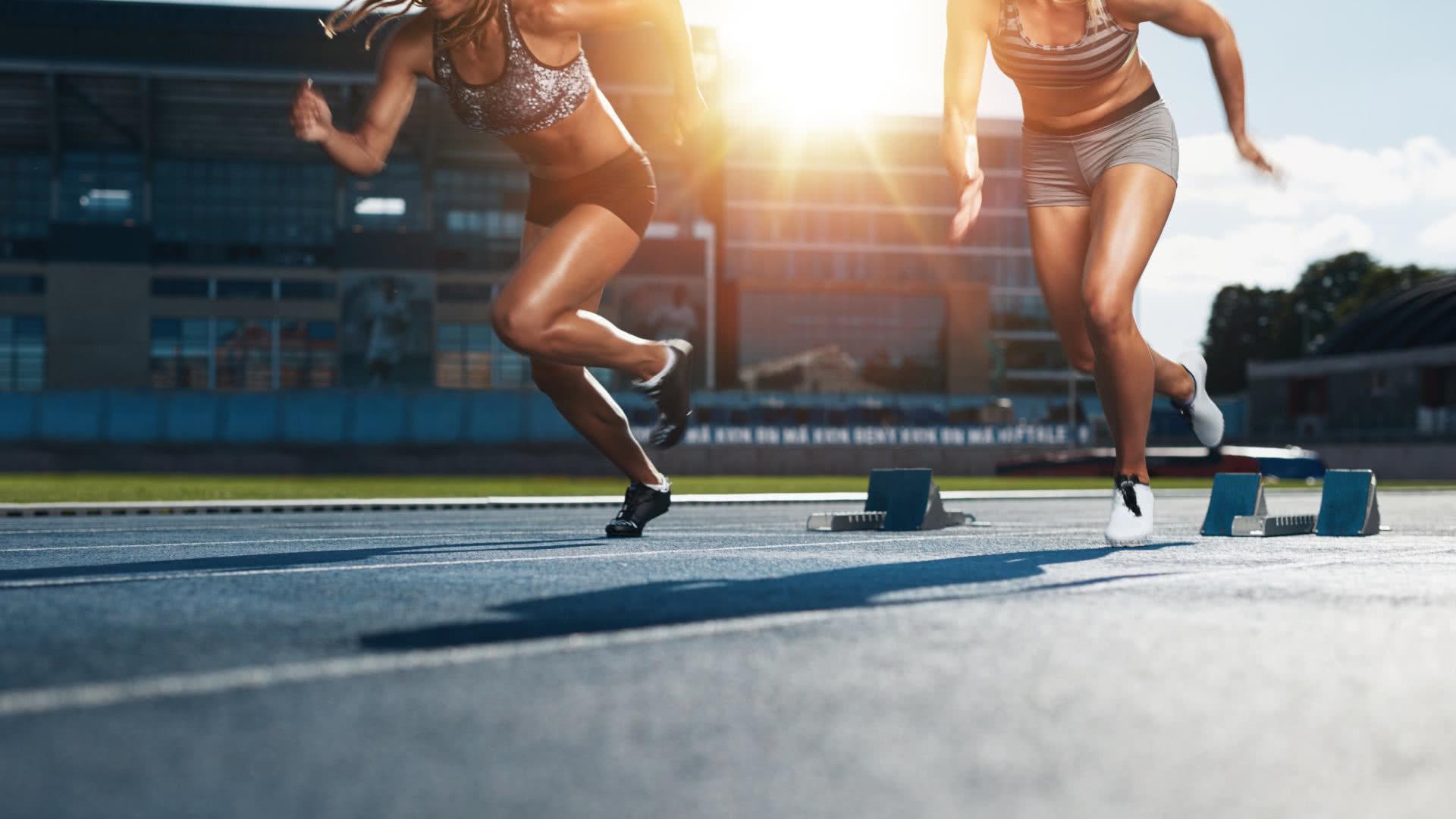 Sportfocus Kilpajuoksu